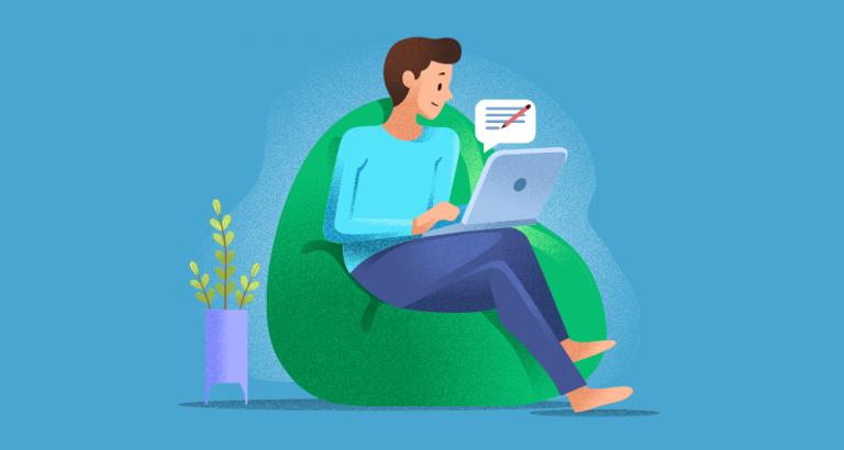 Build a WordPress Blog in 7 Easy Steps in 2021